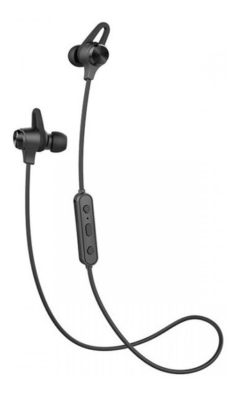 Fone De Ouvido Bluetooth In-ear Edifier W280bt Preto Corrida