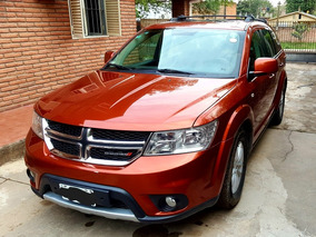 Liquido Dodge Journey 2.4 Sxt 170cv Atx6 (techo, Dvd) 2014