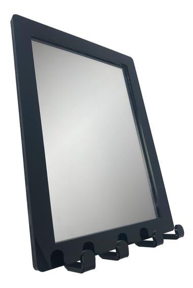 Espelho Para Box Porta Gilete