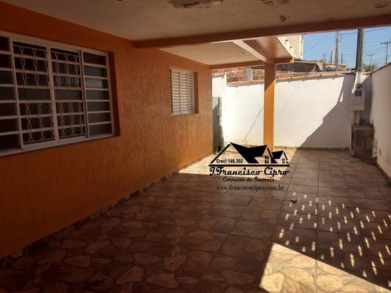 Casa A Venda No Bairro Santa Luzia Em Guaratinguetá - Sp. - Cs357-1