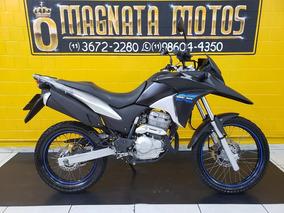 Honda Xre 300 Preta - 2015- Km 21 000 - 97740-1073 Debora