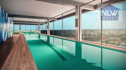 Apartamento À Venda, 84 M² Por R$ 1.288.700,00 - Vila Madalena - São Paulo/sp - Ap1930