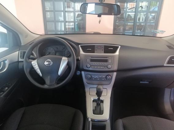 Nissan Sentra 1.8 Advance At 2014