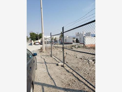 Imagen 1 de 7 de Terreno Comercial En Venta El Saucillo