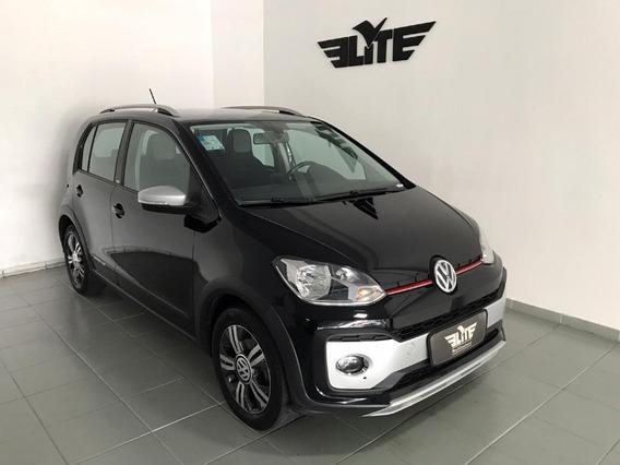 Volkswagen Cross Up 1.0 Tsi