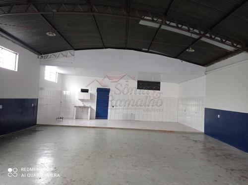 Salas Comerciais - Ref: V6369