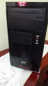 Cpu Sti I3 2120 3.30/500gb Hd/4gb Ram Ddr3/w10 64 Bits/