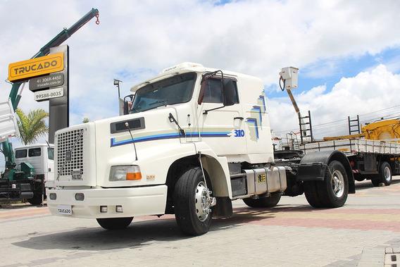 Cavalo Volvo 310 Nl10 4x2 1993 No = Vm 310 270 260
