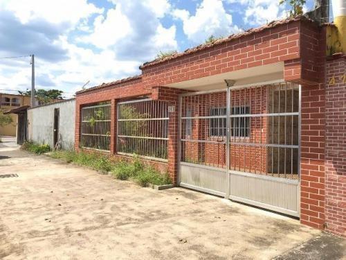 Casa Com Edícula No Balneário Gaivota, Em Itanhaém,cod.6334