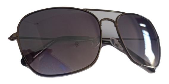 Oculos De Sol Masculino Com Proteção Uva E Uvb Original