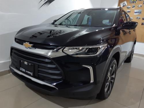 Imagen 1 de 14 de Nueva Chevrolet Tracker Premier 2022