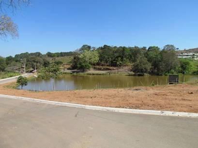 Terreno Em Jardim Brogotá, Atibaia/sp De 600m² À Venda Por R$ 270.000,00 - Te102836