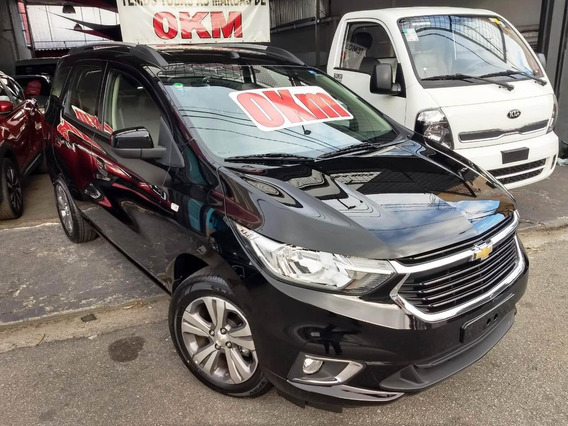 Chevrolet Spin 1.8 Premier 7 Lugares Automática 2020 0km