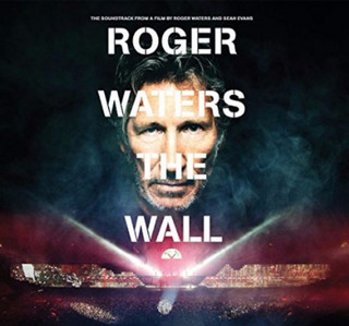 Roger Waters The Wall Live 2015 2 Cd Nuevo Pink Floyd