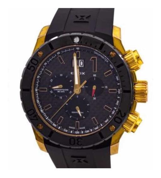 Reloj Edox Class 1