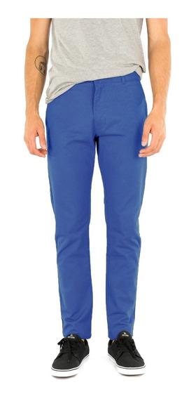 Pantalon Chino Hombre Colores Varios Blue Air Jeans