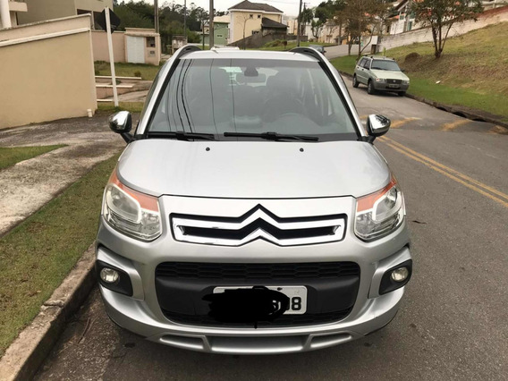 Citroën Aircross 1.6 16v Exclusive Flex 5p 2011