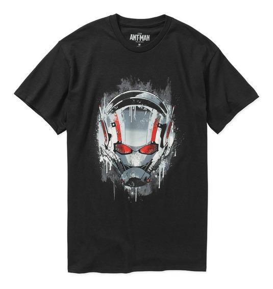 Remeras Ant Man Marvel Originales Importadas Nuevas!!!!