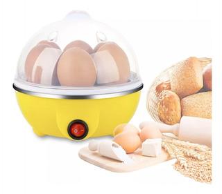 Hervidor Huevos Eléctrico Automático Cocedora Vapor Ml2529