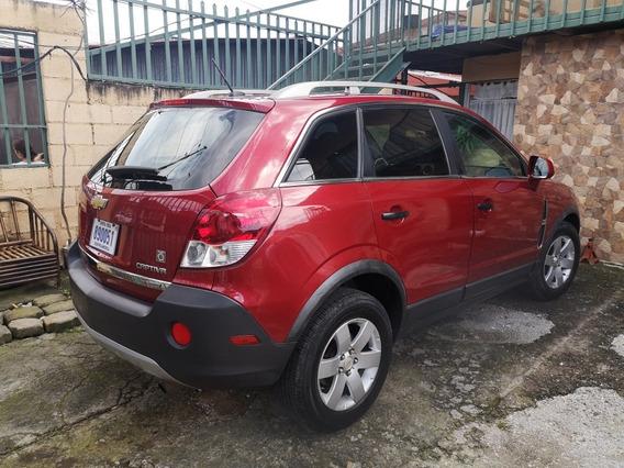 Chevrolet Captiva Captiva 2011