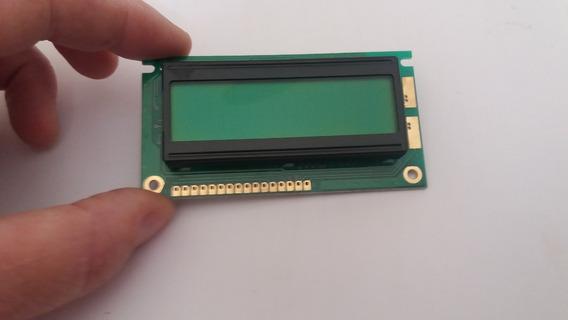 Display Utc Cod. 2810