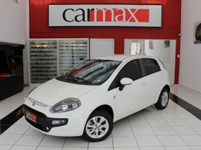 Fiat Punto Attractive Italia 1.4 8v Flex, Gaw1687