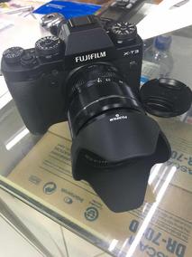 Camera Fuji Xt3