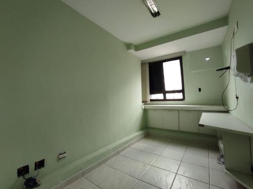Imagem 1 de 30 de Sala À Venda, 177 M² Por R$ 850.000,00 - Encruzilhada - Santos/sp - Sa0125