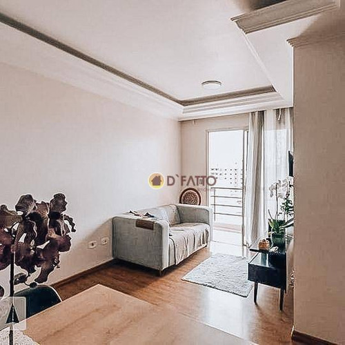 Imagem 1 de 22 de Apartamento Com 2 Dormitórios À Venda, 55 M² Por R$ 270.000,00 - Macedo - Guarulhos/sp - Ap2502