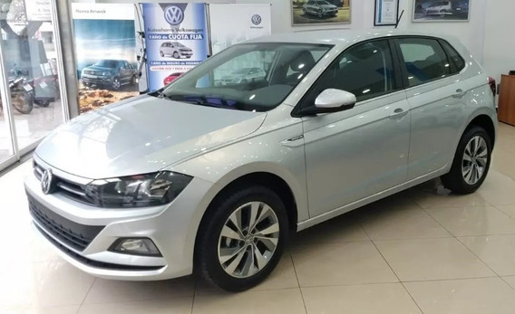 Volkswagen Polo 1.6msi Comfort Plus At Automatico Vw 2020 54