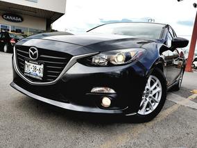 Mazda Mazda 3 2.5 S Sedan At 2014