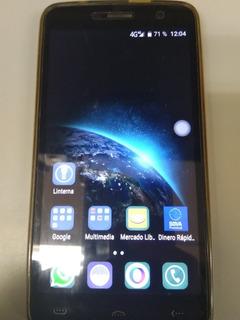 Teléfono Homtom Ht17 Pro