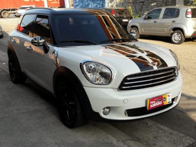 Mini Cooper 2011 1.6 Aut Countryman