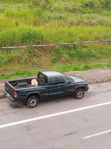 Dodge Dakota Cabine Extendida