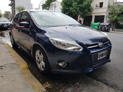 Ford Focus Se Plus 2.0 Automatico 2014