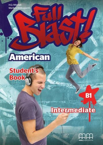 American Full Blast - Intermediate - B1 - St - H.q., Marilen