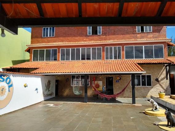 Casa Em Ponta Negra (ponta Negra), Maricá/rj De 395m² 7 Quartos À Venda Por R$ 990.000,00 - Ca216039