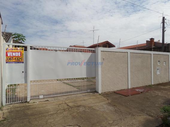Casa À Venda Em Parque Via Norte - Ca274619