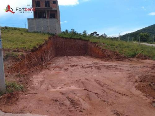 Imagem 1 de 19 de Terreno À Venda, 175 M² Por R$ 260.000,00 - Morro Grande - Caieiras/sp - Te0248