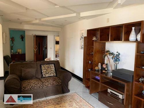 Imagem 1 de 28 de Apartamento Com 4 Dormitórios À Venda, 246 M² Por R$ 1.980.000 - Tatuapé - São Paulo/sp - Ap5960