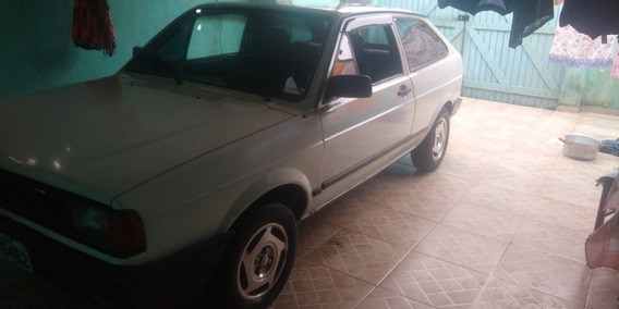 Volkswagen Gol Quadrado 88