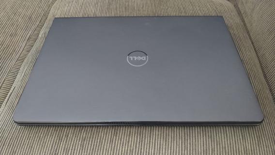 Notebook Dell Core I5-7200u 8gb 1tb 2,70 Ghz