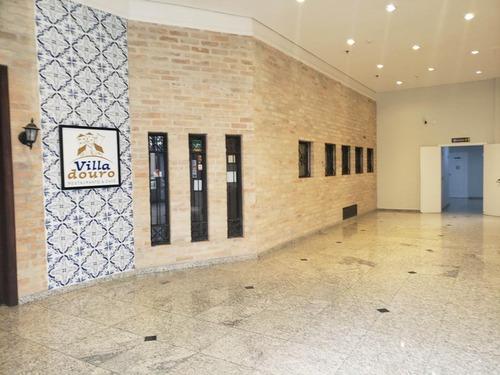 Imagem 1 de 20 de Sala À Venda E Locação, 75 M² - Centro - Santo André/sp - Sa3443