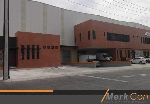Bodega Renta 2,451 M2, Parque Industrial, Santa Cruz, Tlajomulco,mx