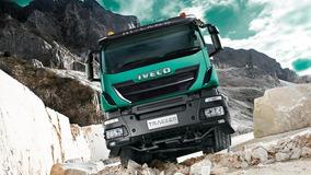 Iveco Trakker 410 T 44 Llevalo Por $385.800 Y Cuotas Fijas
