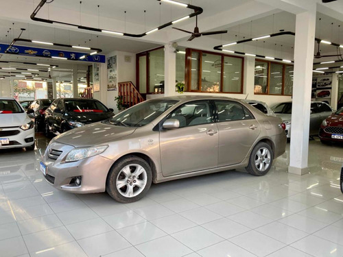 Imagen 1 de 12 de Toyota Corolla 1.8 Xei Mt 2009