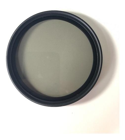 Filtro Nd Variável 77mm Ndx Mcr Dgh Lente Câmera