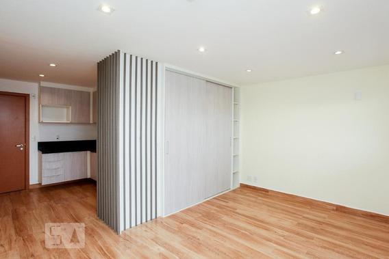 Apartamento Para Aluguel - Jardim Maia, 1 Quarto, 37 - 893041413