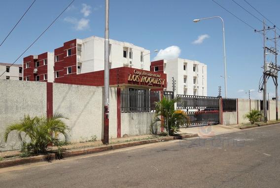 Apartamento Villa Betania Puerto Ordaz En Venta, Roques Ii