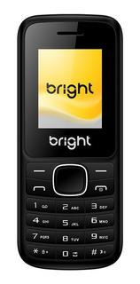 Celular Bright Preto(black)